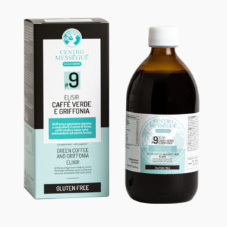 BALDAN 9113_tisana-9_elisir-caffe-verde
