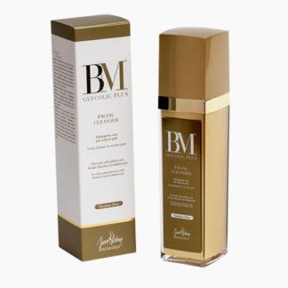 Baldan 6418_facial-cleanser-140ml_BMGlycolic-plus