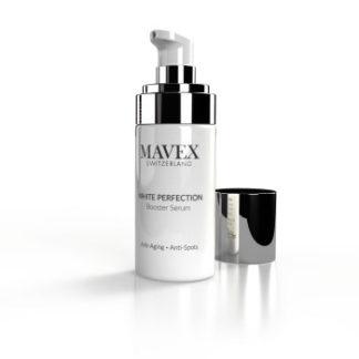 MAVEX WHITE PERFECTION booster-serum