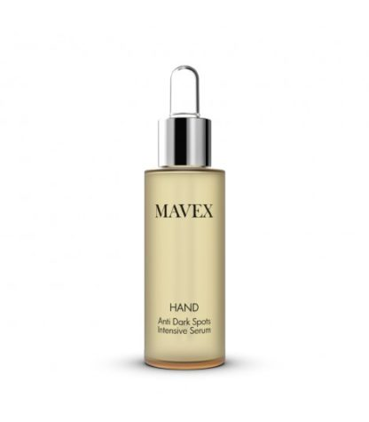 MAVEX anti dark spot serum mani