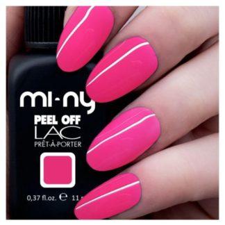 mi-ny smalto-rosso-red-pink-shade