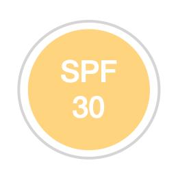 SPF 30 - MEDIUM PROTECTION