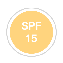 SPF 15 - LOW PROTECTION